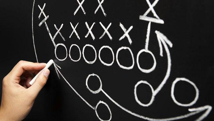 Стратегия игры в казино онлайн: разбираем нюансы