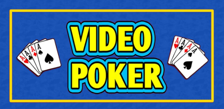 Онлайн видео покер: правила и особенности