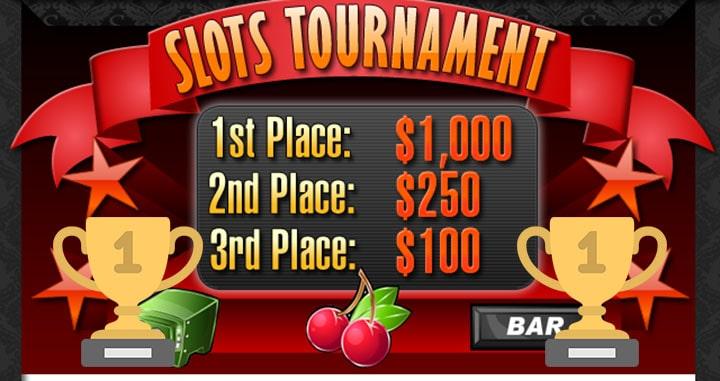 Турниры онлайн казино: регистрируйся и участвуй