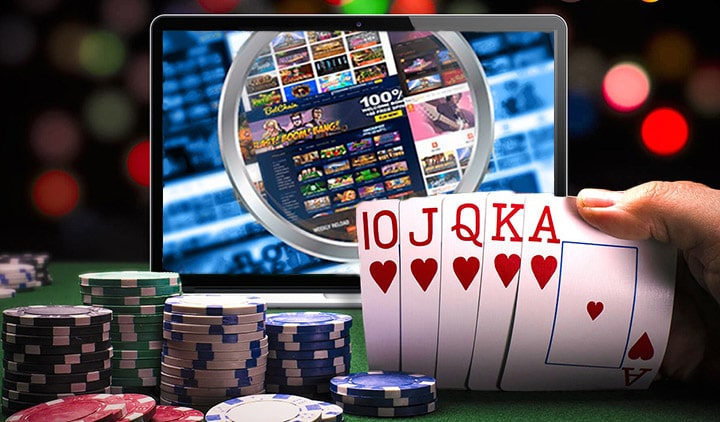 Преимущества онлайн казино: игры, бонусы, выплаты