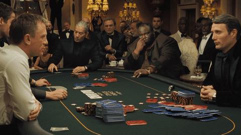 Онлайн казино против реальных клубов